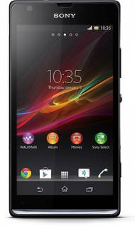 Телефон Sony Xperia SP