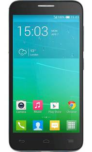 Телефон Alcatel Idol 2 Mini S