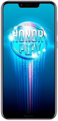Телефон Honor Play