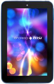 Планшет MSI WindPad Enjoy 71