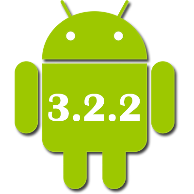 Android 3.2.2