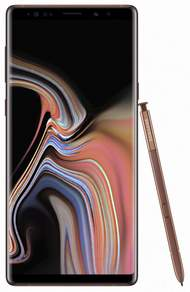 Телефон Samsung Galaxy Note 9