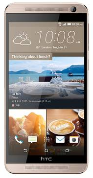 Телефон HTC One E9 Plus