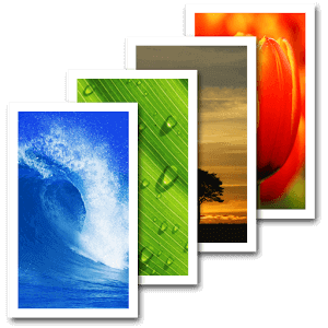 Обои HD (Backgrounds HD)