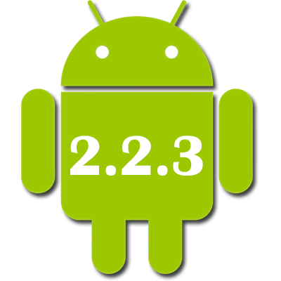 Android 2.2.3