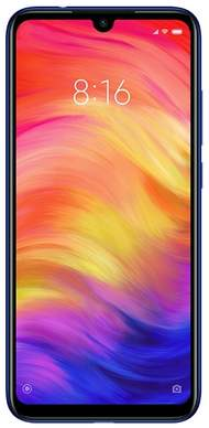 Телефон Redmi Note 7