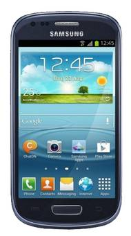 Телефон Samsung Galaxy S3 mini VE