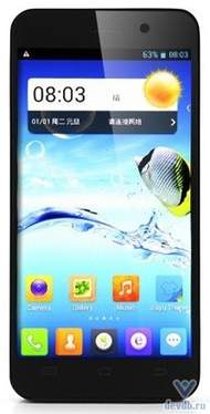 Телефон Jiayu G4 Advanced