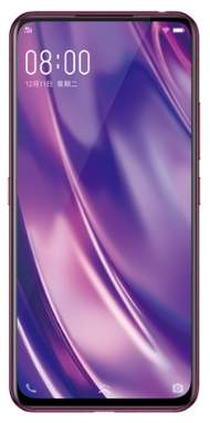 Телефон Vivo NEX Dual Display Edition
