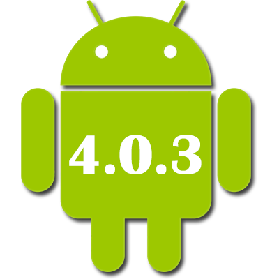 Android 4.0.3