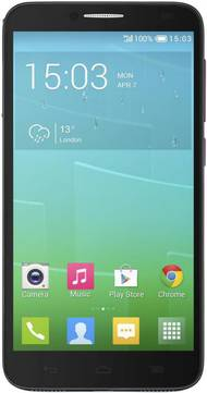 Телефон Alcatel Idol 2