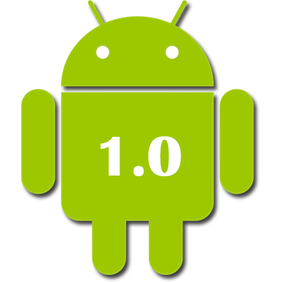 Android 1.0