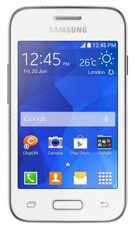 Телефон Samsung Galaxy Young 2