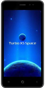 Телефон Turbo X5 Space