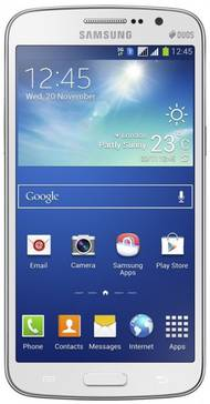 Телефон Samsung Galaxy Grand  2