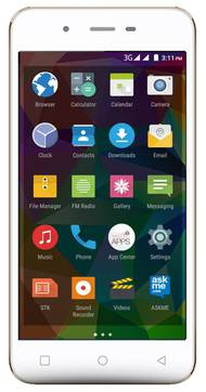 Телефон Micromax Canvas Spark