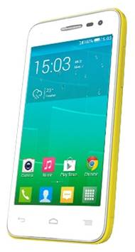 Телефон Alcatel POP S3